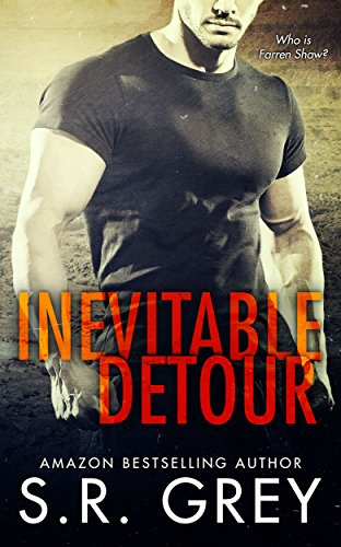 5-Star New Adult/Romantic Suspense at just 99 cents, and it's our eBook of the Day! Inevitable Detour(Inevitability Book 1)