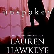 Unspoken | Lauren Hawkeye