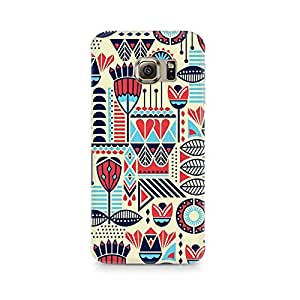 Ebby Fusion Art Premium Printed Case For Samsung S7