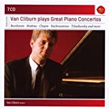 Van Cliburn-Great Piano Concertos