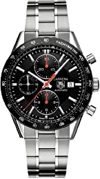 Tag Heuer Carrera Chronograph Mens Watch CV2014 BA0794