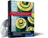 Office SharePoint Server 2007 und Windows SharePoint Services 3.0 - Das Lösungsbuch für Administratoren und Entwickler, m - CD-ROM - Ulrich B. Boddenberg