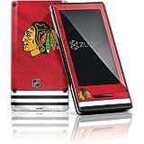 NHL Chicago Blackhawks Home Jersey Vinyl Skin For Zune HD (2009)