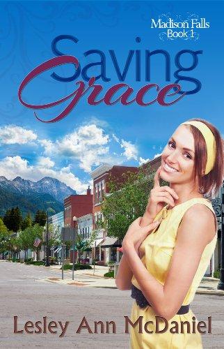 Saving Grace by Lesley Ann McDaniel ebook deal