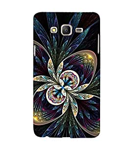Design In animation 3D Hard Polycarbonate Designer Back Case Cover for Samsung Galaxy On7 :: Samsung Galaxy On 7 G600FY