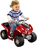 Fisher-Price Power Wheels Lil Kawasaki