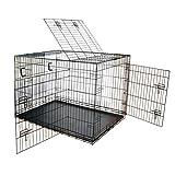BG24 Cage pour chien