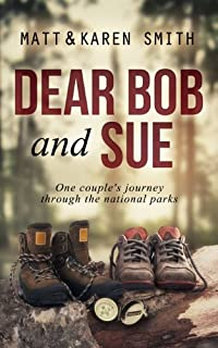 (FREE on 6/29) Dear Bob And Sue by Matt Smith - http://eBooksHabit.com