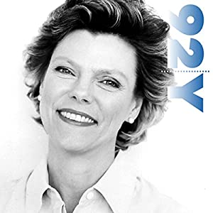 Cokie Roberts at the 92nd Street Y Speech