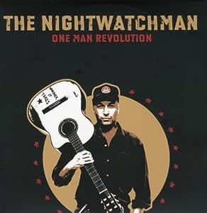 One Man Revolution