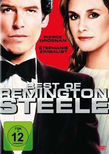 Remington Steele - Best of [7 DVDs]