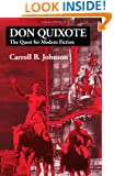 Don Quixote: The Quest for Modern Fiction