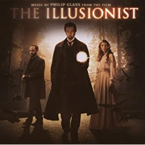 Amazon.com: The Illusionist: Philip Glass: Music