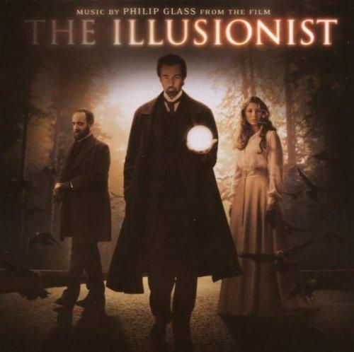 Illusionist (Score)