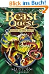 Beast Quest: Lustor the Acid Dart: Bo...