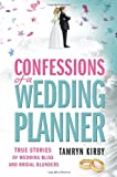 Tamryn Kirby Confessions of a Wedding Planner