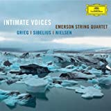Intimate Voices ~ Edvard Grieg