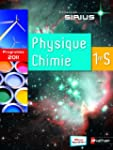 Physique-Chimie 1re S : Programme 201...