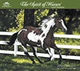 The Spirit of Horses Scriptured 2012 Calendar