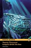 TWENTY THOUSAND LEAGUES UNDER THE SEA          PLPR1 (Penguin Readers, Level 1)