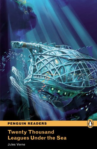 Penguin Readers: Level 1 20000 LEAGUES UNDER THE SEA (Penguin Readers, Level 1)