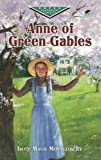 Anne of Green Gables (Dover Childrens Evergreen Classics)