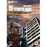 15 Storeys High : Complete BBC Series 1 & 2 [DVD]by Sean Lock