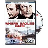 Where Eagles Dare ~ Richard Burton