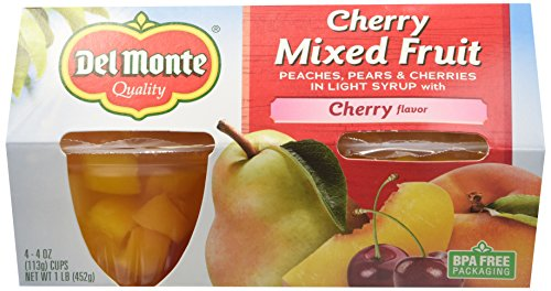 del-monte-cherry-mixed-fruit-cups-16-4-oz-cups