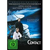 "Contact [Special Edition]von ""Jodie Foster"""
