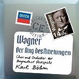 ワーグナー『ニーベルングの指環』とベルディ『運命の力』