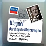 Wagner : Der Ring des Nibelungen (Coffret 14 CD)par Richard Wagner