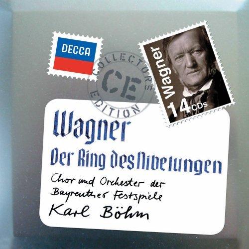 Wagner: Der Ring des Nibelungen (Wagner Bohm compare prices)