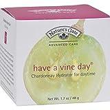 Natures Gate Organics Have A Vine Day Chardonnay Hydrator 1.7 Oz, 2 Pack