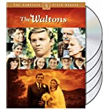 The Waltons: Complete Fifth Season (5 Discs)by Jon Walmsley