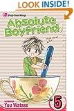 Absolute Boyfriend, Vol. 5