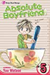 Absolute Boyfriend (Volume 5)