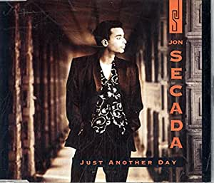 Just another day [Single-CD]