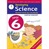 Developing Science: Year 6 Developing Scientific Skills and Knowledgeby Christine Moorcroft