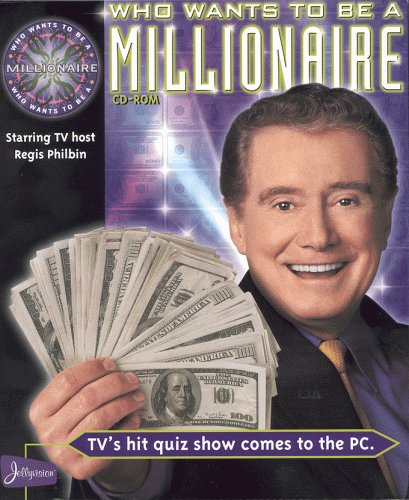 Who Wants To Be A Millionaire - Pc front-270086