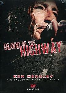 Ken Hensley - Blood on the Highway