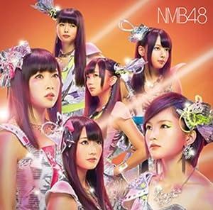 Yoshimasa Inoue, NMB48 - 【中古: 盤質A】 カモネギックス