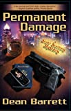img - for Permanent Damage (Scott Sterling Detective Novel) book / textbook / text book