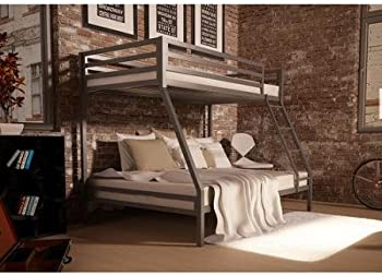 Your Zone Premium Twin Bunk Bed