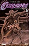 Claymore, tome 6 : La chasse interminable par Yagi