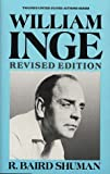 img - for William Inge (Twayne's United States Authors Series) book / textbook / text book