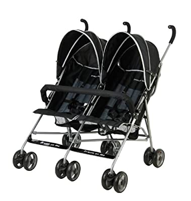 Dream On Me Double Twin Stroller by Dream on Me that we recomend individually.