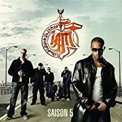IAM  -  Saison 5 FLAC   