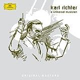 Karl Richter: A Universal Musician (8 CD's)