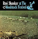 echange, troc Ravi Shankar - At The Woodstock Festival